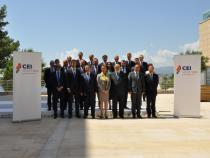 Ministers of Foreign Affairs Meeting (Split, 11 June)
