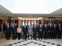 Meeting of the CEI Ministers for Foreign Affairs (Minsk, 22 June 2017)
