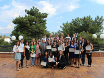 "Summer School "" European Union and Legal Reform""  (Igalo, Montenegro, 13-18 July 2014)"