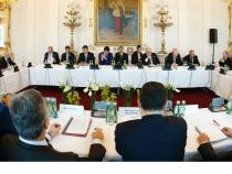 "CEI Summit ""25 Years of CEI and Future Vision"" (Vienna, 24 November)"