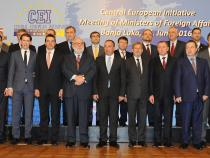 Ministers for Foreign Affairs Meeting (Banja Luka, 16 June 2016)