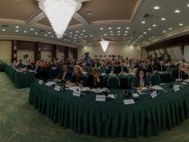 South East Europe Media Forum - SEEMF (Skopje, 16-17 Oct. 2014)
