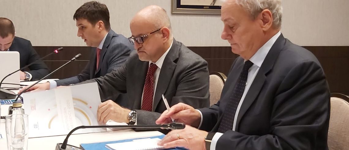 1st CNC Meeting under Montenegrin Presidency (Podgorica, 12 February 2020)